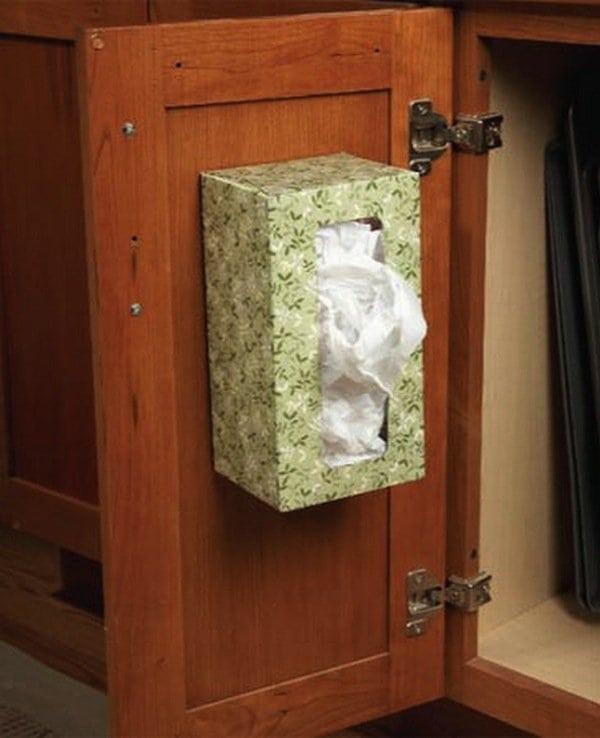 storage-tissue