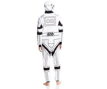 stormtrooper onesie back
