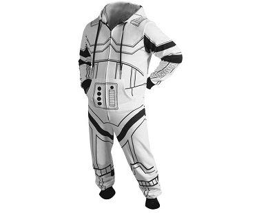 stormtrooper onesie hoodie