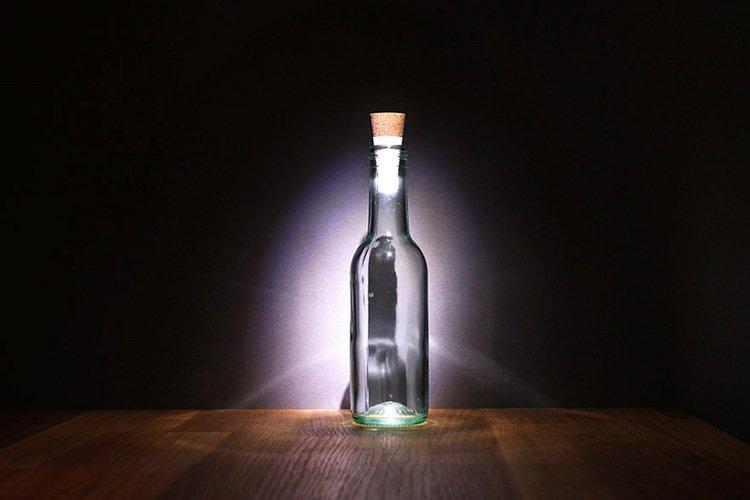 suck-lamp