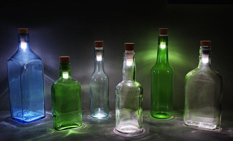 suck-lamps