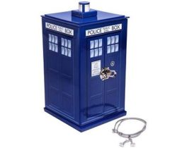 tardis jewelry box doctor who