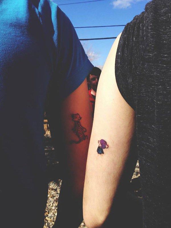 tattoo-calvin