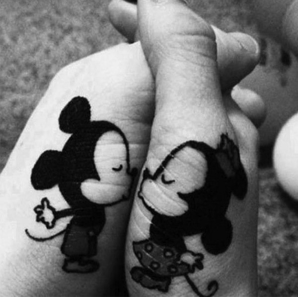 tattoo-mickey