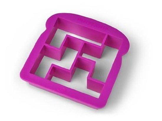 tetris-sandwich-cutter