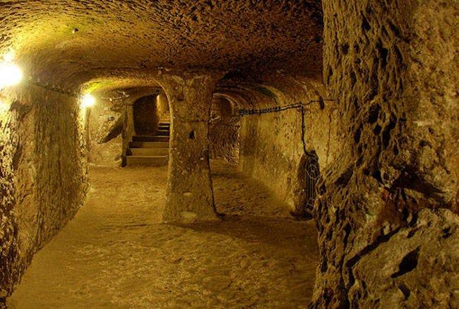 tunnel-storage