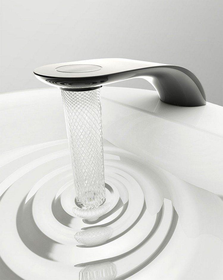 water faucet pattern