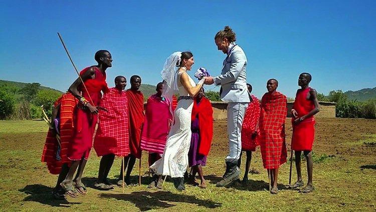 wedding-masai