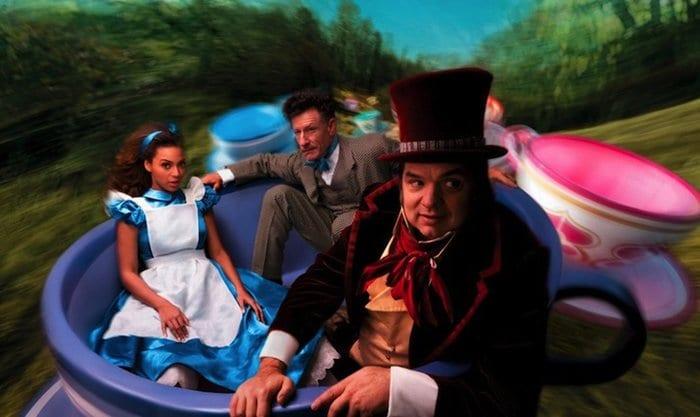Annie-Leibovitz-disney-dream-alice