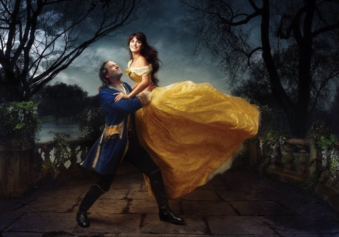 Annie-Leibovitz-disney-dream-belle
