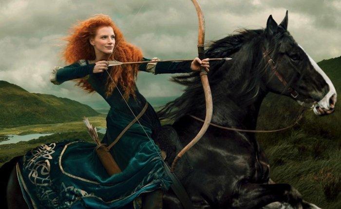 Annie-Leibovitz-disney-dream-brave