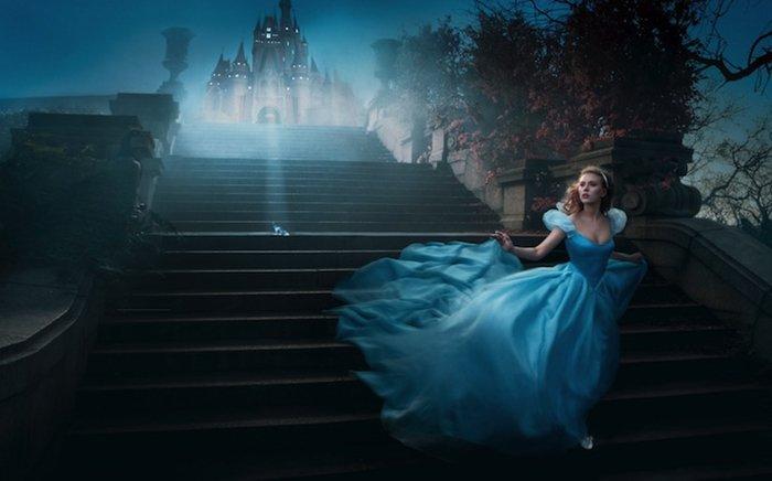 Annie-Leibovitz-disney-dream-johanssen-cinderella