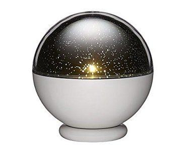 Bathroom Star Projector