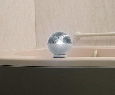 Bathroom Star Projector planetarium