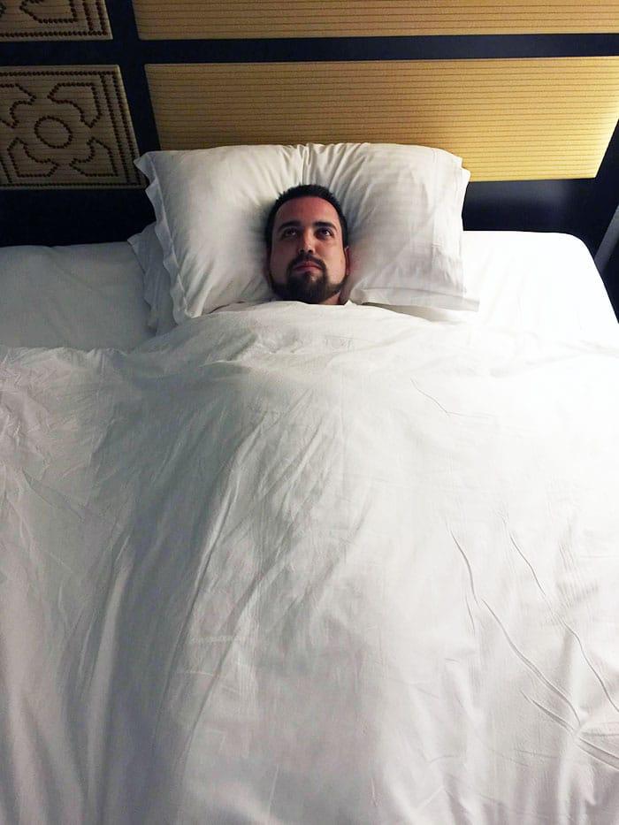 Bed Pics