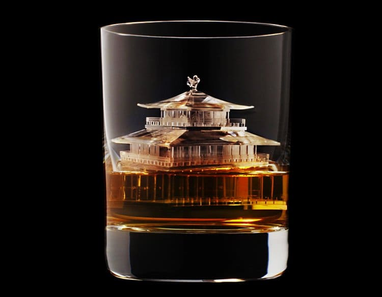 CNC-milled-ice-cubes-temple