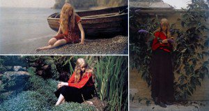 Color Photographs From 1913