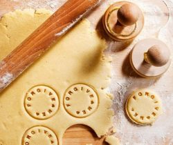 Customizable Cookie Stamp
