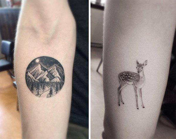 American Made Tattoo Needles