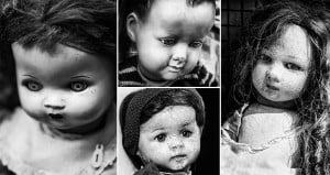 Abandoned Dolls