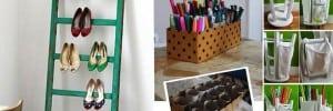 Diy Ideas For Organizing