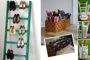 Diy Ideas For Organizing