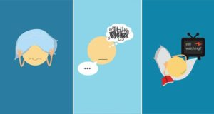 Emojis For Introverts