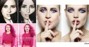 Fashion Advert Spoofs