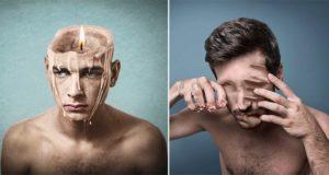 Fran Carneros Surreal Photographs