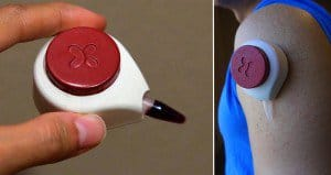 Future Of Drawing Blood