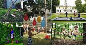Ideas For Backyard