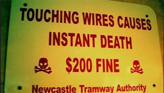 Instant Death Fine