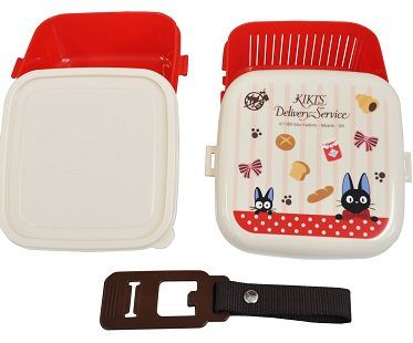 Kiki's Delivery Service Lunch Box bento