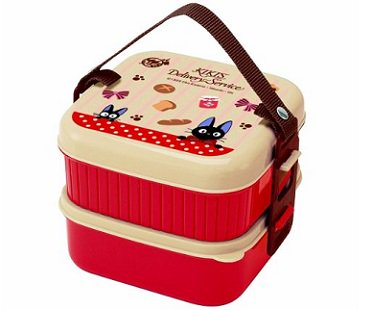 kiki 39 s delivery service lunch box. Black Bedroom Furniture Sets. Home Design Ideas
