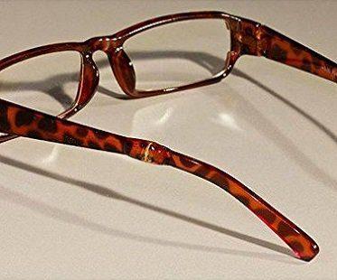 Liquid Plastic Welder glasses