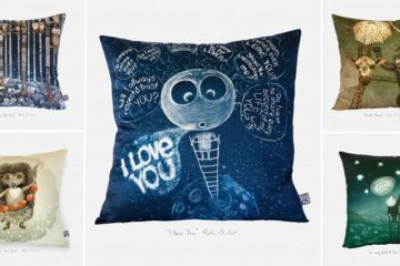 Magical Pillow Covers