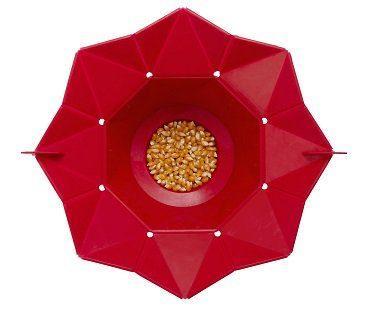 Microwave Popcorn Popper kernals