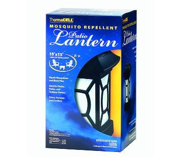 Mosquito Repellent Lantern box