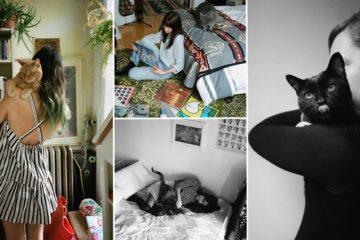 New Yorks non crazy Cat Ladies