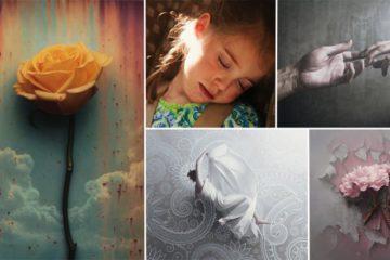 Patrick Kramer Realistic Paintings