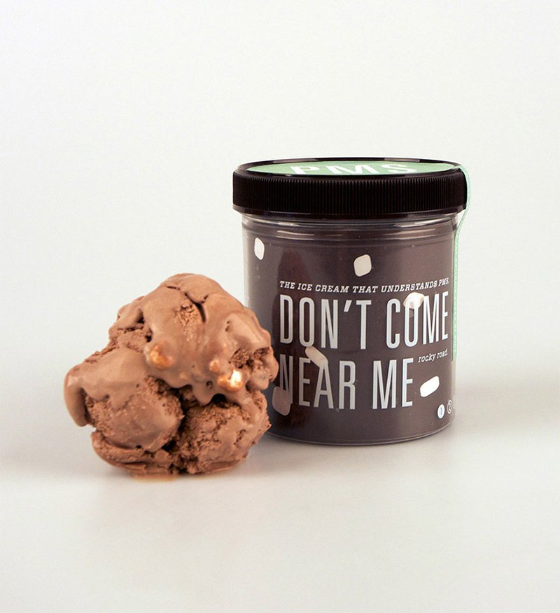 Pms Chocolate