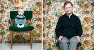 Portraits People With Down Syndrome