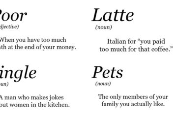 Real Meanings Of Words
