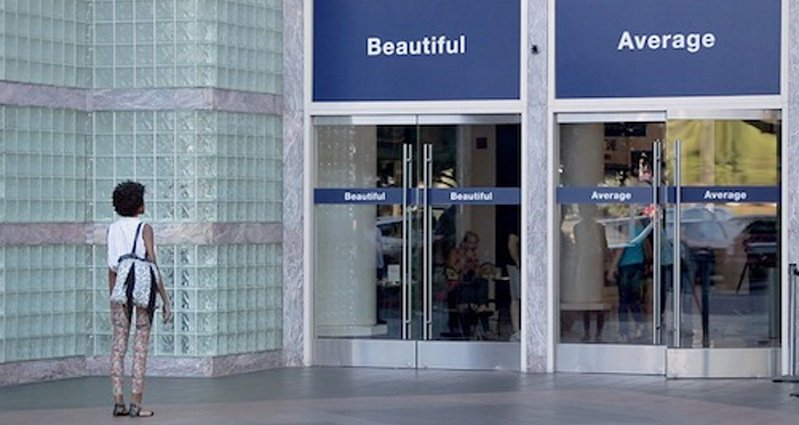 New Social Experiment By Dove Lets Women Choose To Be Beautiful