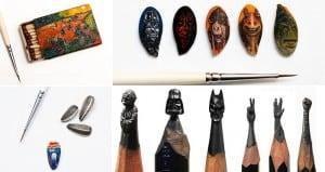Tiny Artworks Salavat Fidai