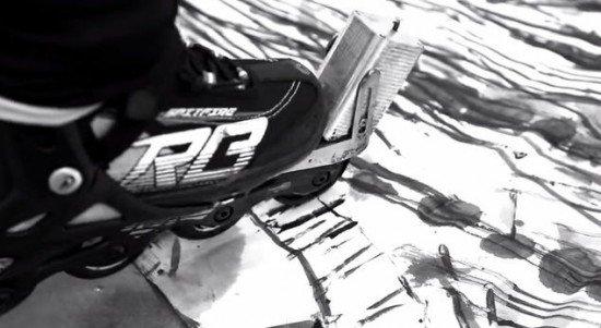 art-skates