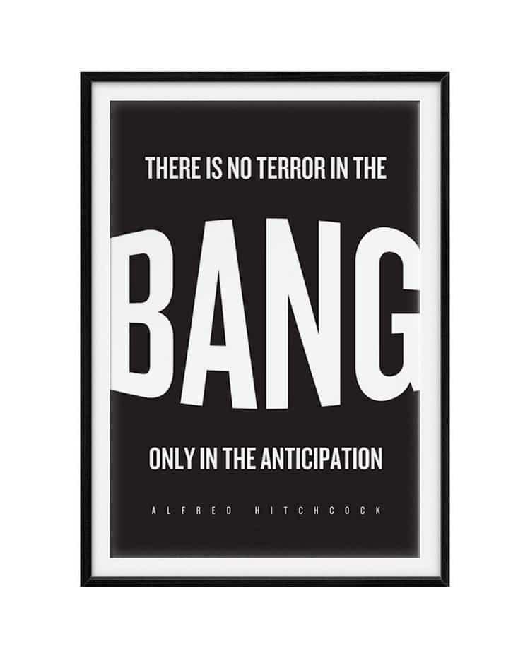 bang hitchcock