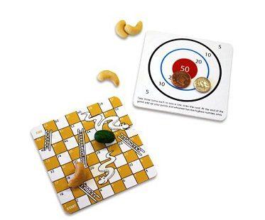 bar games beer mats nuts