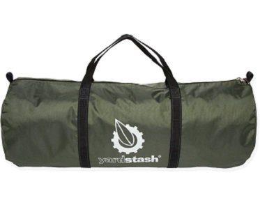 bike storage tent bag
