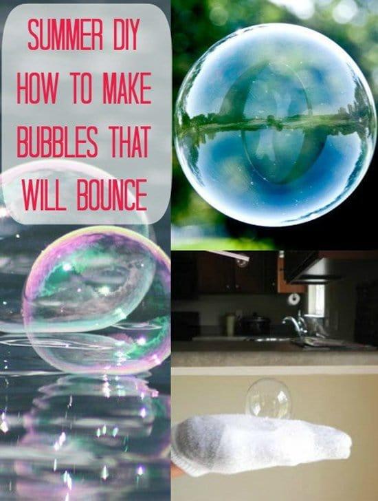 bubble-bounce